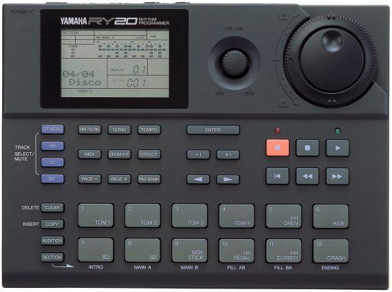 Yamaha RY20